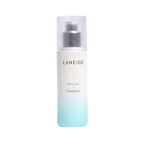 LANEIGE White Dew Emulsion 100ml
