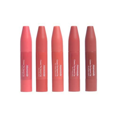 Mamonde Creamy Tint Squeeze Lip 9g