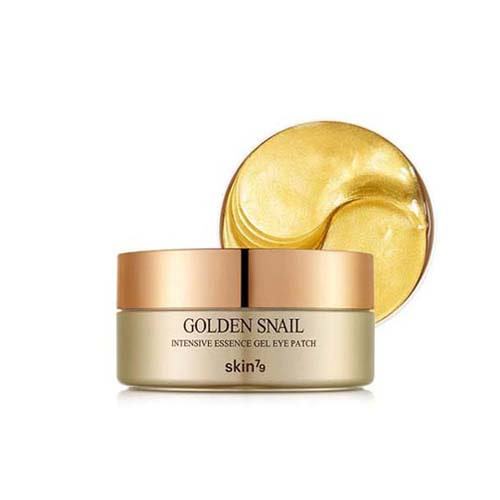 [TIME DEAL] skin79 Golden Snail Intensive Essence Gel Eye Patch 83g * 60pcs