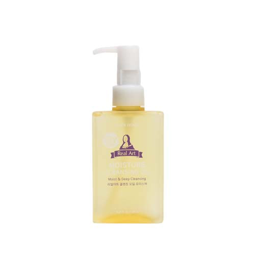 ETUDE HOUSE Real Art Cleansing Oil Moisture 185ml