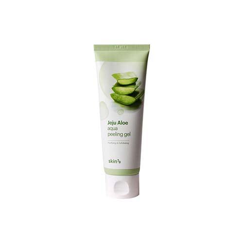 skin79 Jeju Aloe Aqua Peeling Gel 100ml