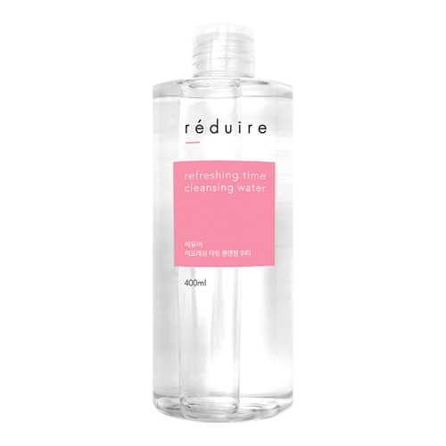 [TIME DEAL] reduire Refreshing Time Cleansing Water 400ml