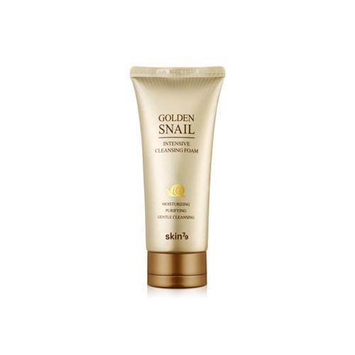 skin79 Golden Snail Intensive Cleansing Foam 125g