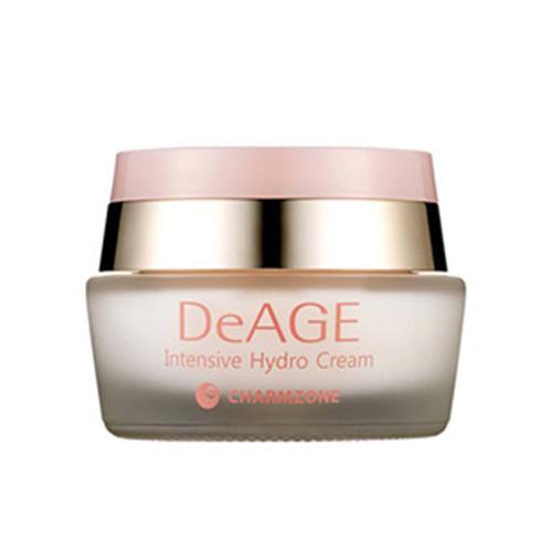CHARMZONE DeAGE Intensive Hydro Cream 50ml