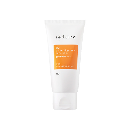 reduire UV Protecting Time Suncream SPF50 PA+++ 50g