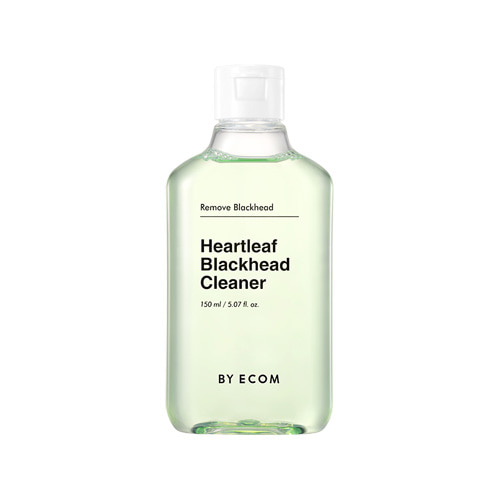 BY ECOM Heartleaf Blackhead Cleaner 150ml