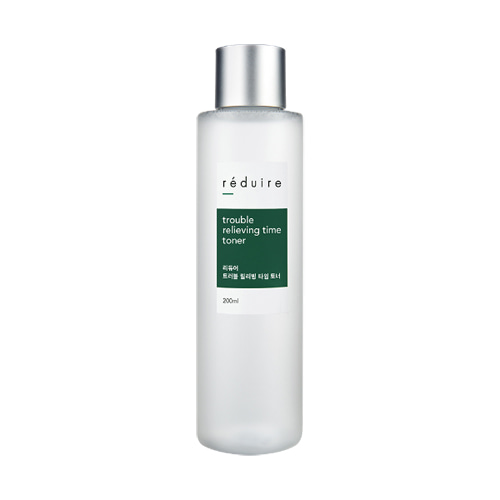 reduire Trouble Relieving Time Toner 200ml
