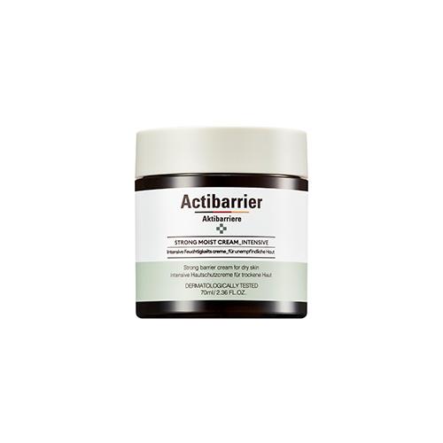 MISSHA Actibarrier Strong Moist Cream Intensive 70ml