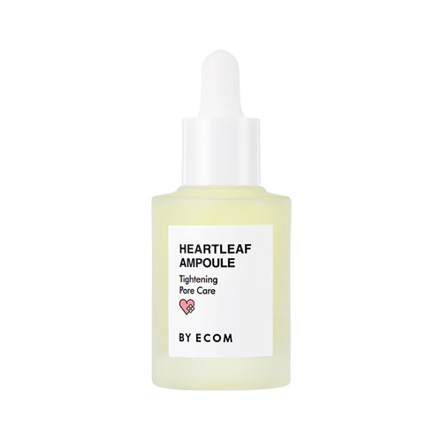 BY ECOM Heartleaf Ampoule 30ml
