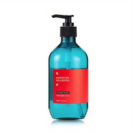GRAFEN Remover Shampoo 500ml