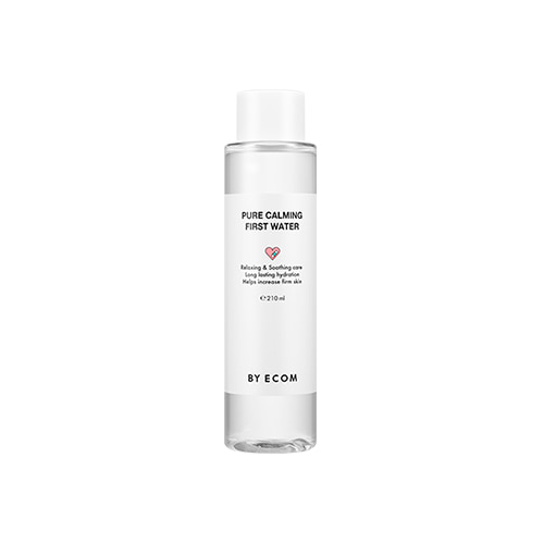 BY ECOM Pure Calming First Water 210ml