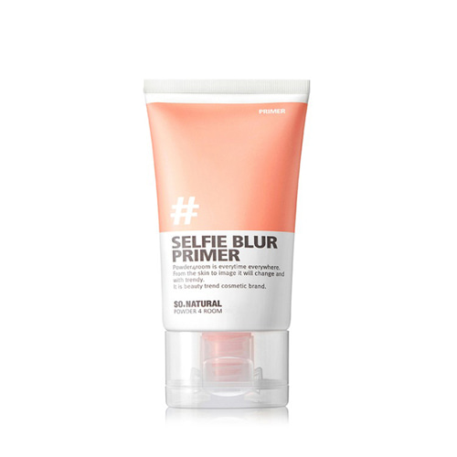so natural Selfie Blur Primer 30ml