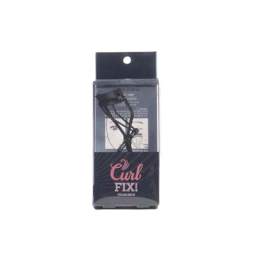 ETUDE HOUSE Lash Firm Curl fix eyelash curler 1ea