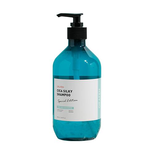 GRAFEN Cica Silky Shampoo 500ml