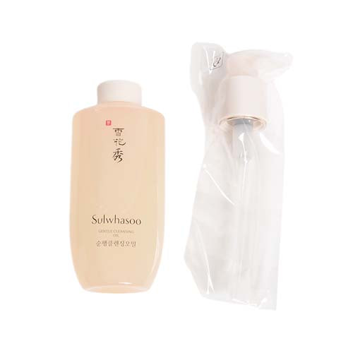 Sulwhasoo Gentle Cleansing Oil 200ml