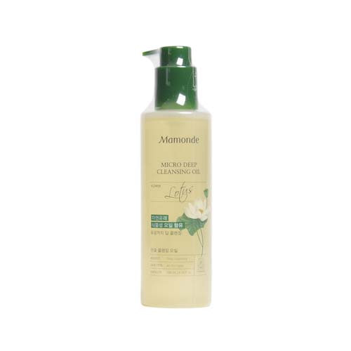 MAMONDE Micro Deep Cleansing Oil 200ml
