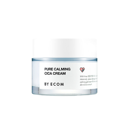BY ECOM Pure Calming Cica Cream 50ml