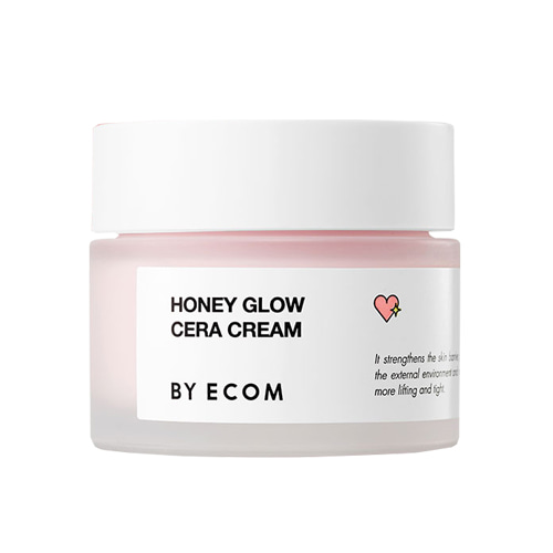 BY ECOM Honey Glow Cera Cream 50ml
