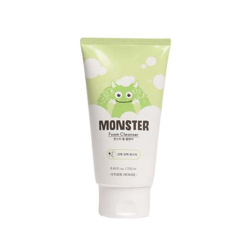 ETUDE HOUSE Monster Foam Cleanser 250ml