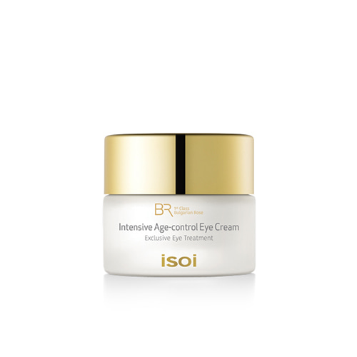 isoi Bulgarian Rose Intensive Age-Control Eye Cream 20ml