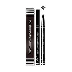 EGLIPS Perfect Drawing Brush Eyeliner 0.5g