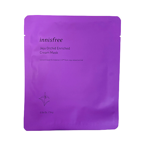 innisfree Orchid Enriched Cream Mask 16g
