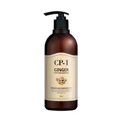 CP-1 Ginger Purifying Shampoo 500ml