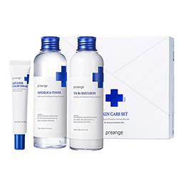 preange Skin Care Set