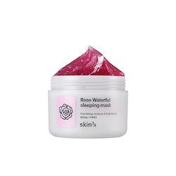 skin79 Rose Waterful Sleeping Mask 100ml
