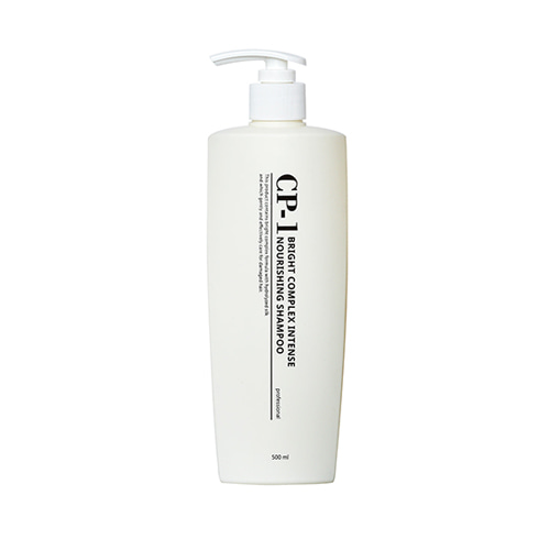 CP-1 Bright Complex Intence Nourshing Shampoo (Protein Shampoo) 500ml