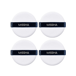 MISSHA Air In Puff 4P