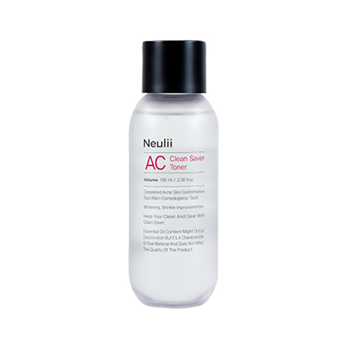 Neulii AC Clean Saver Toner 100ml