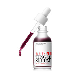 [TIME DEAL] so natural Red Peel Tingle Serum 35ml
