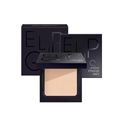EGLIPS Cover Powder Pact SPF50+ PA+++ 10g