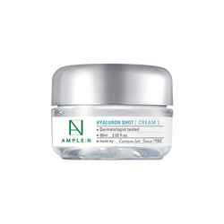 AMPLE:N Hyaluron Shot Cream 60ml