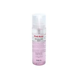 DMCK Pink Rose Sparkling Mist 80ml