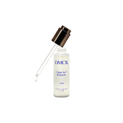 DMCK Clean Ac Ampoule 30ml