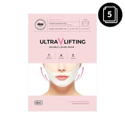 DPC Ultra V Lifting Double Layer Mask 5ea