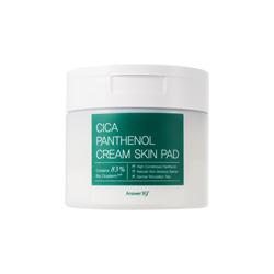 Answer19+ Cica Panthenol Cream Skin Pad 60ea