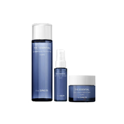 the SAEM The Essential Galactomyces First Essence Special Set [Light]