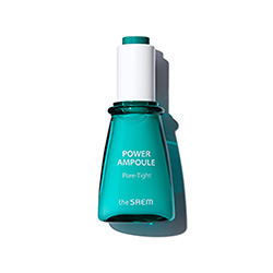 the SAEM Power Ampoule Pore Tight 35ml