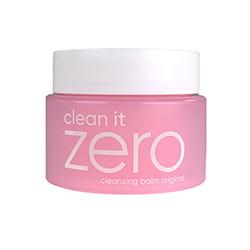 [TIME DEAL] banila co. Clean it Zero Cleansing Balm Original 100ml