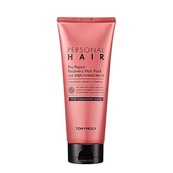 TONYMOLY Personal Hair Pro Repair Recovery Hair Pack 200ml