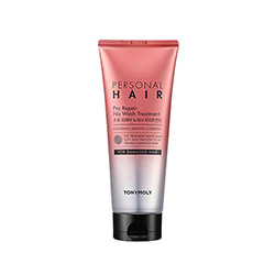 TONYMOLY Personal Hair Pro Repair No Wash Treatment 200ml