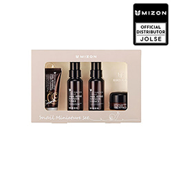 MIZON Snail Line Miniature Set