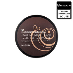 MIZON Snail Repair Intensive Gold Eye Gel Patch 60ea