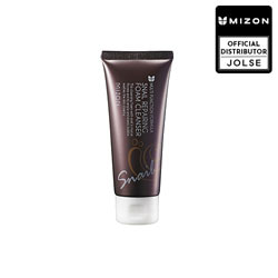 MIZON Snail Repairing Foam Cleanser 60ml