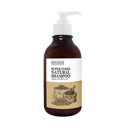BONAJOUR Super Food Natural Shampoo 300ml