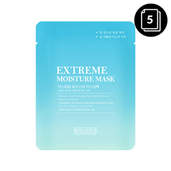 BONAJOUR Extreme Moisture Mask 25g * 5ea