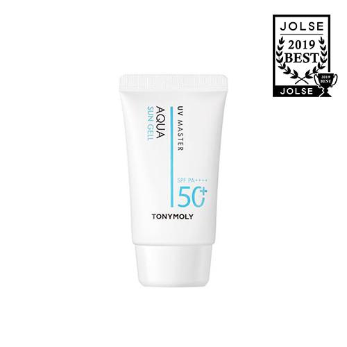 TONYMOLY UV Master Aqua Sun Gel SPF50+ PA++++ 50ml
